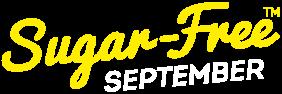Sugar-Free September 2017