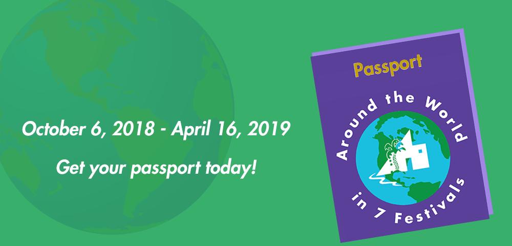 Purple Passport