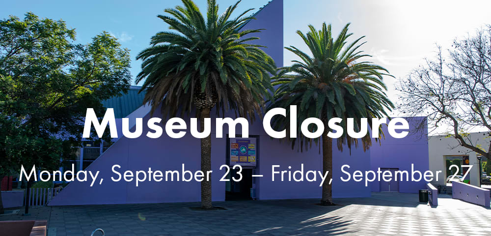 Children's Discovery Museum of San Jose | Fun and Learning