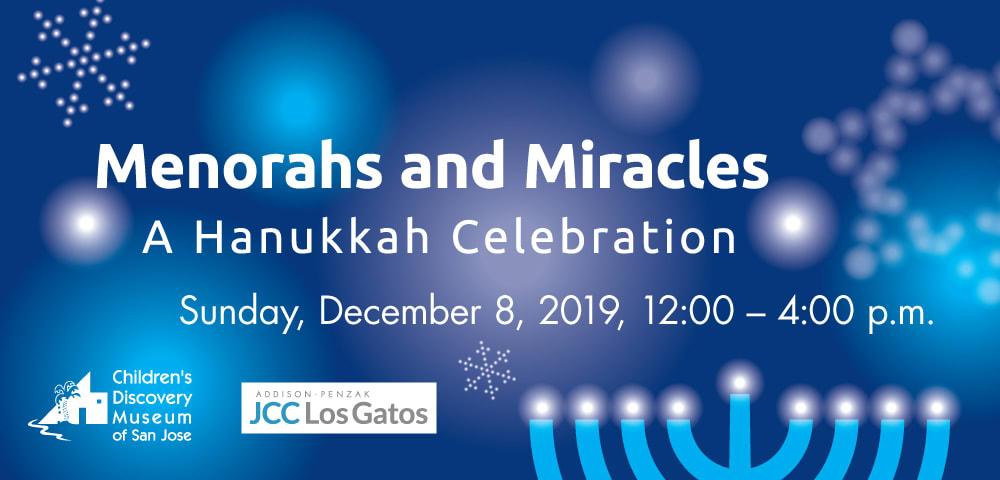 Menorahs and Miracles: A Hanukkah Celebration