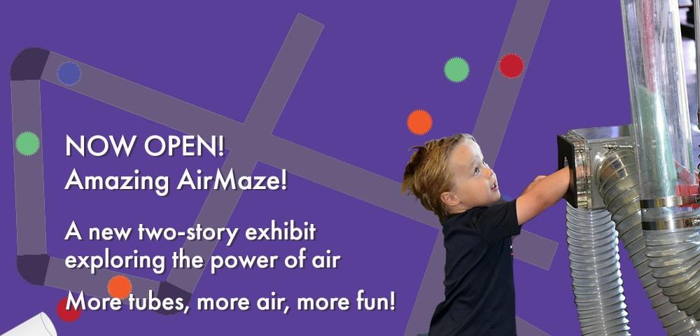 Amazing Airmaze!
