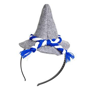 bavarian mini hat