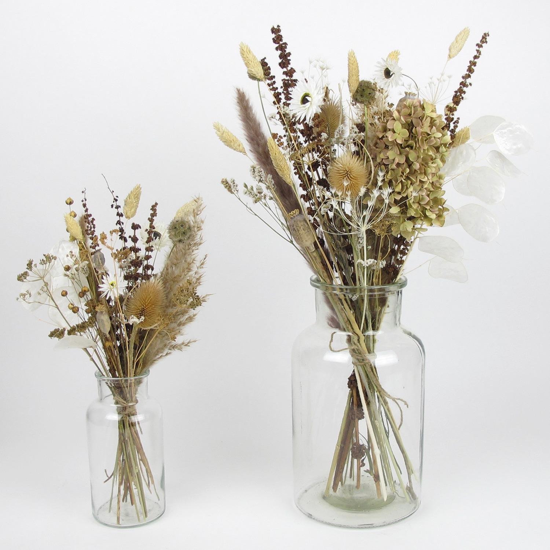 dried flower bouquet natural element 2021 Christmas