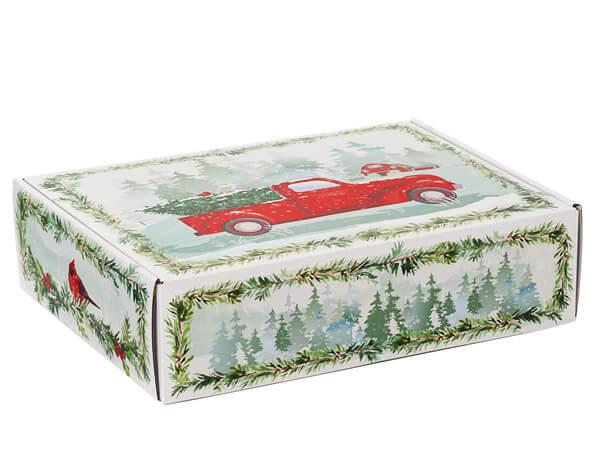 Christmas bespoke box