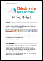 Schuleprojekte cover