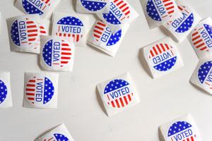 Am 3. November 2020 wird der neue Präsident der USA gewählt