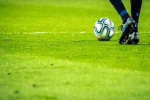 Maradona überzeugte als Fussballer und wird in Erinnerung bleiben.