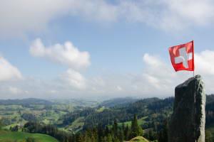 Die Schweiz hat wieder abgestimmt