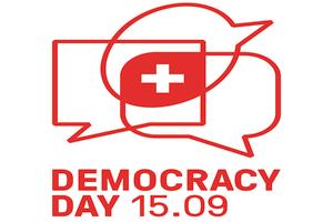 Ein Bild zum Demokratietag am 15.09.
