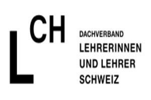 Dachverband Lehrerinnen und Lehrer Schweiz logo
