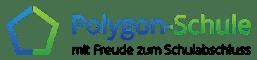 Polygon Schule logo
