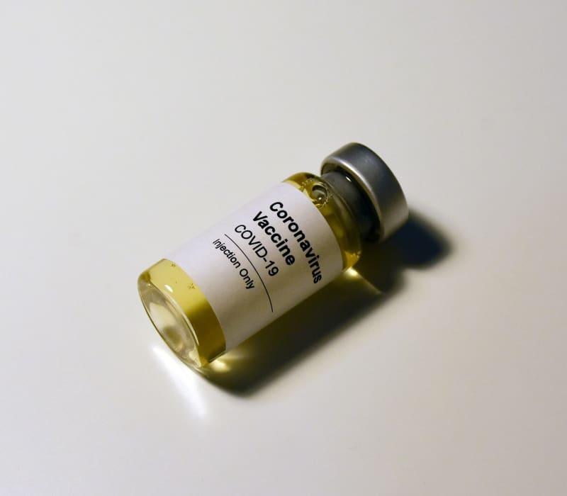 Impfung gegen das Coronavirus