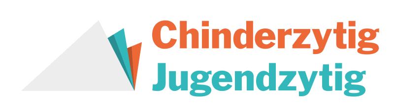 Chinderzytig/Jungendzytig logo