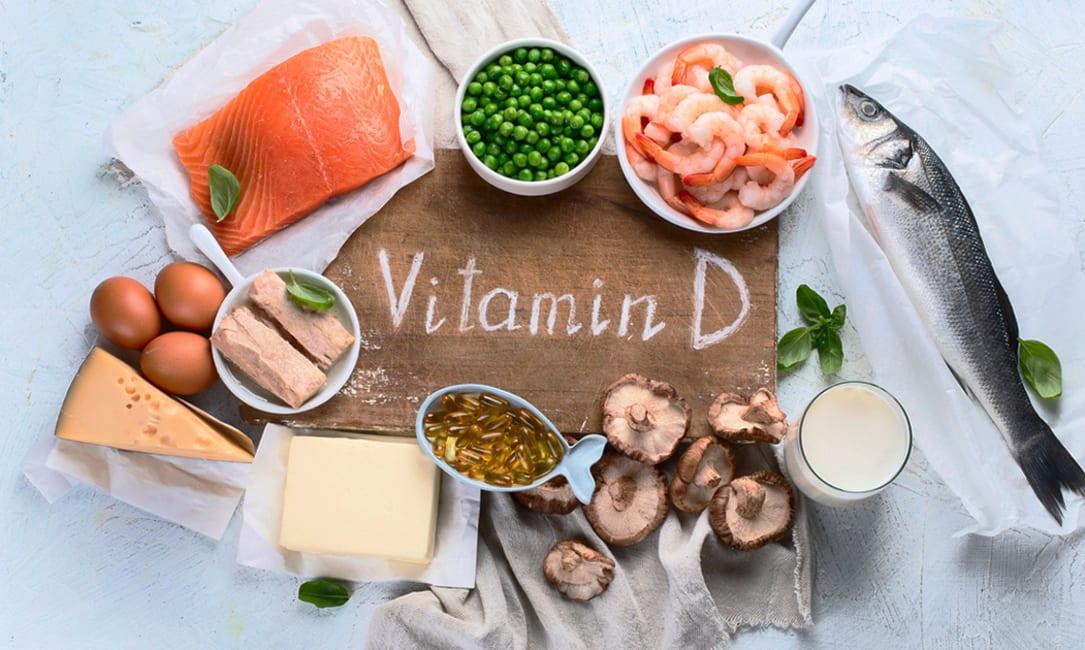 KDTT#43: Vitamin D3 có thể giúp kéo dài tuổi thọ
