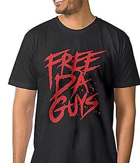 Free Da Guys T-Shirt