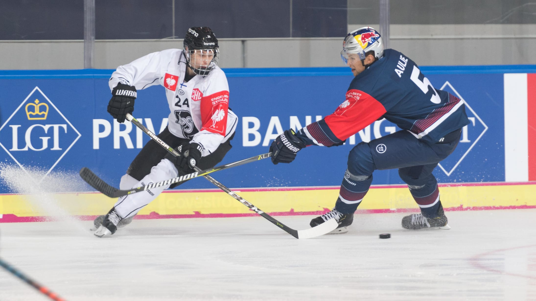 Kakko Tops List Of Chlers At The 2019 Nhl Draft