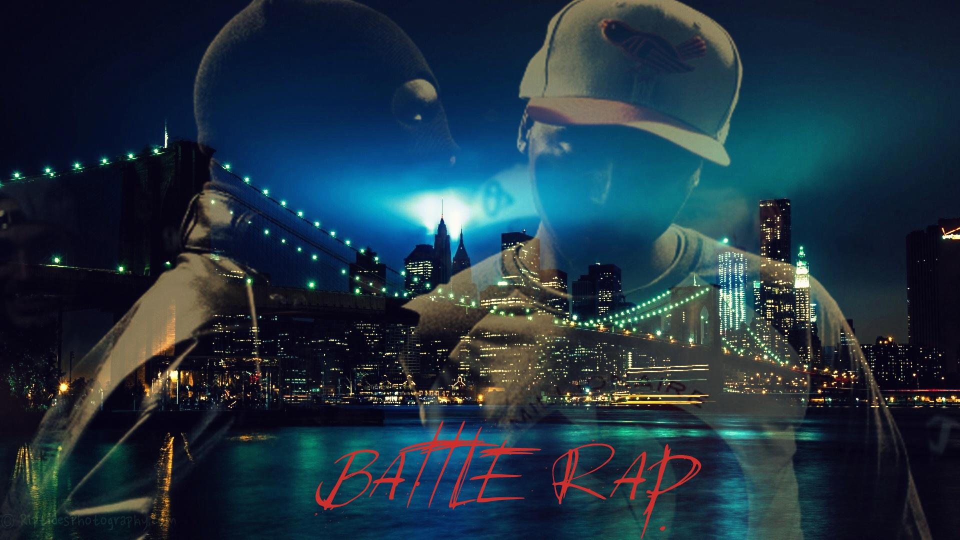 Poetic Rap Justice - 7