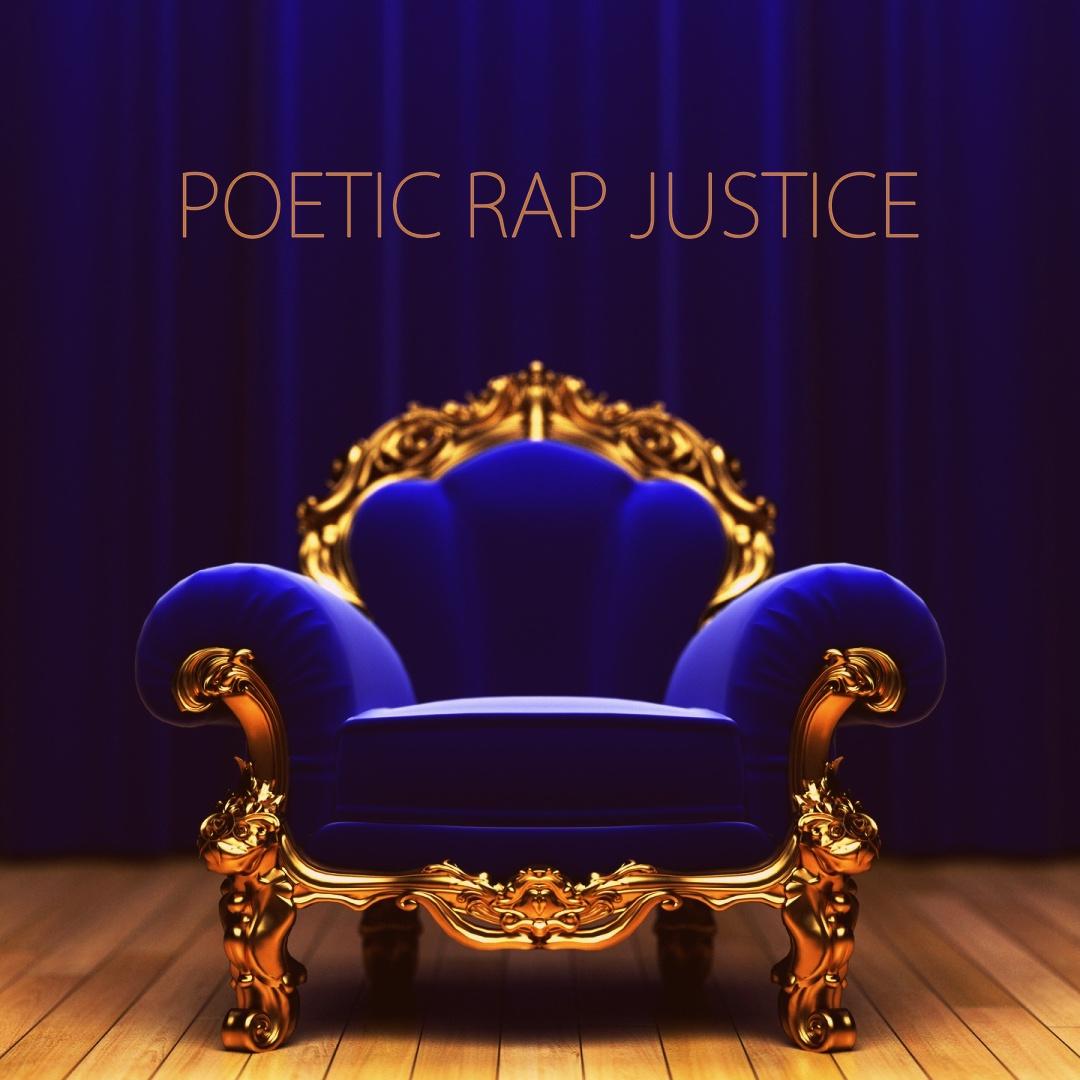 Poetic Rap Justice - 1