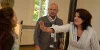 Deeskalation Deutschland Therapeutenausbildung