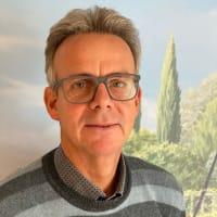 Geschäftsführer Jürgen Dieter