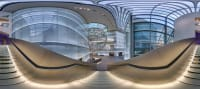 Deutsche Bank Foyer 360° Rundgang