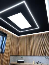 Lichtdecken von deckenstudio Jenß