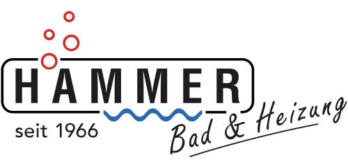 Hammer Bad und Heizung Logo