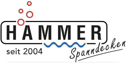 Hammer Spanndeckenstudio Logo