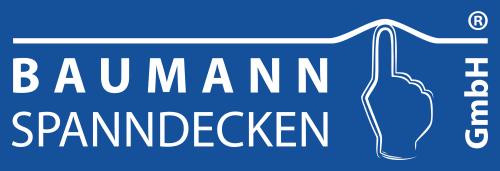 Logo Baumann Spanndecken