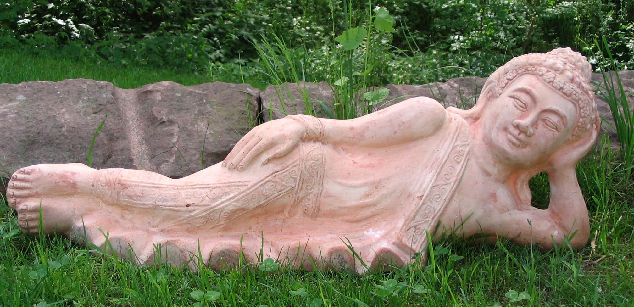 Cranio-sacral Ausbildung + Kurse Buddha 2