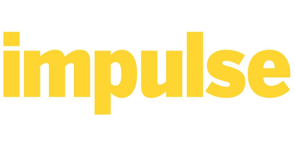Impulse Logo Farbe Gelb