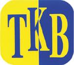 Logo Tennisklub Bietigheim TKB