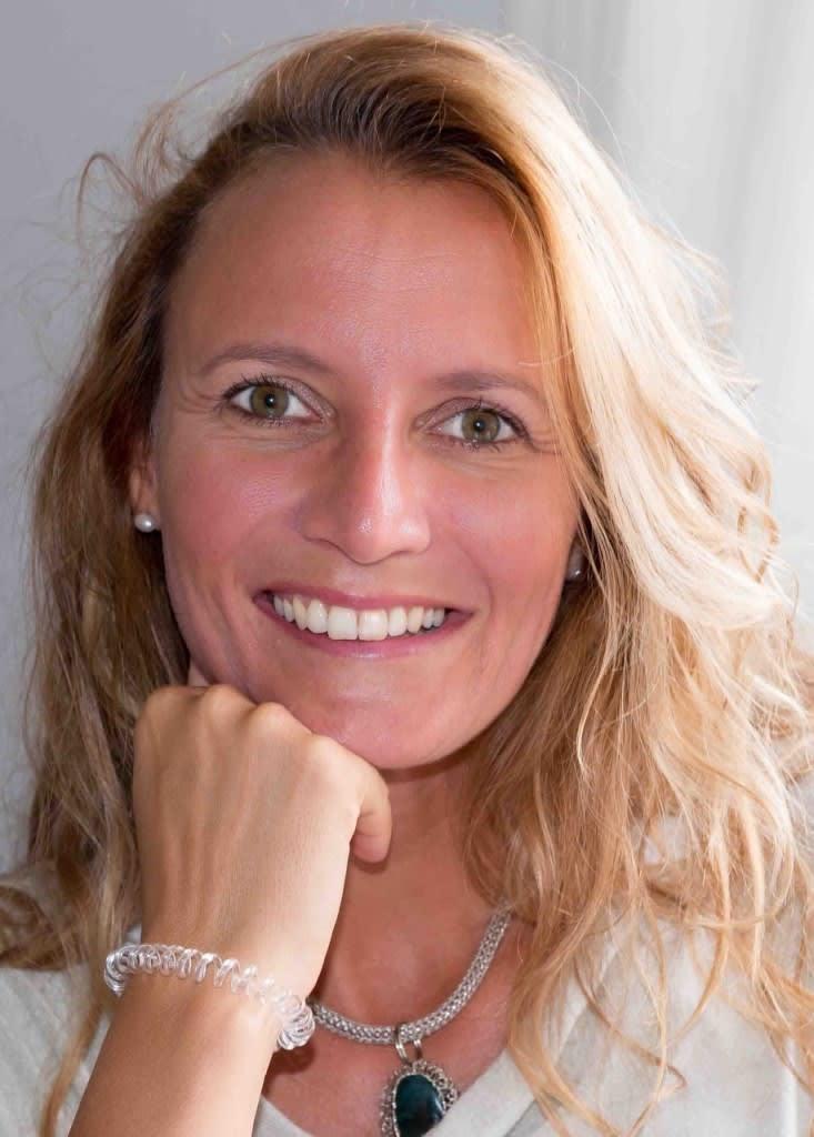 Christiane Schwach