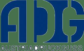 ADG Austriadruckguss Logo Tochtergesellschaft von WEGU