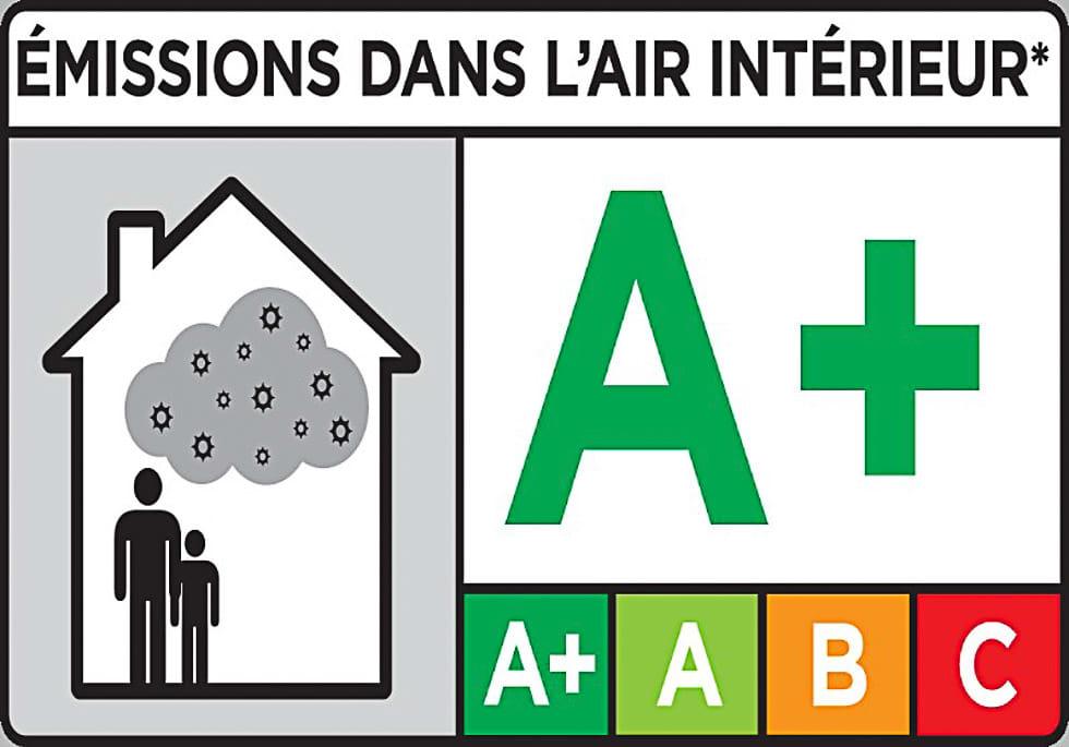 Logo A+ Auszeichnung für Decken und Beleuchtung