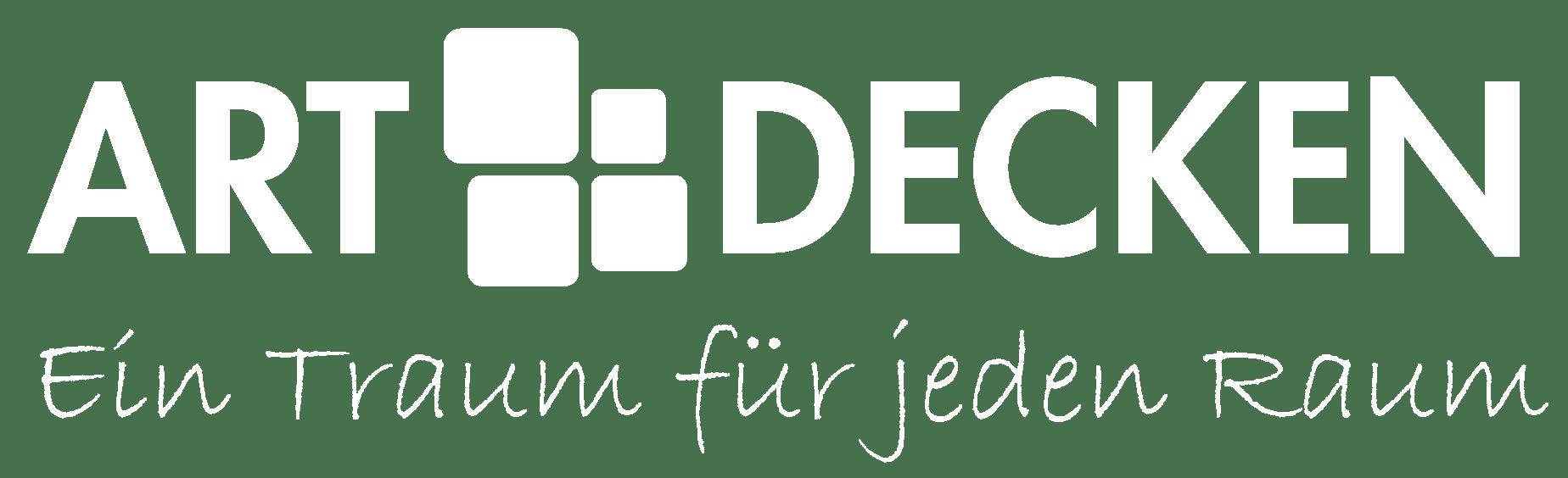 Art Decken Logo grau
