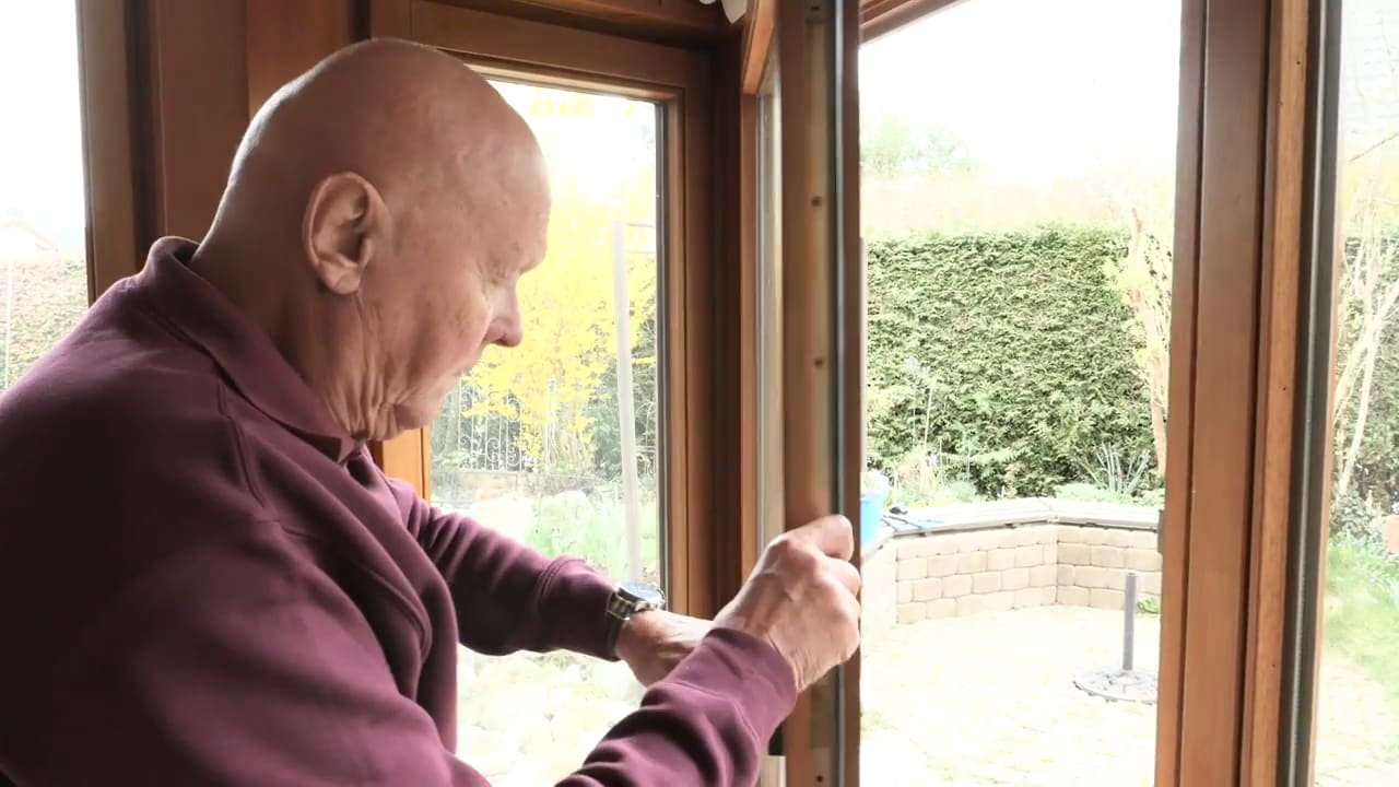 Fensterwellness Fenster schließen