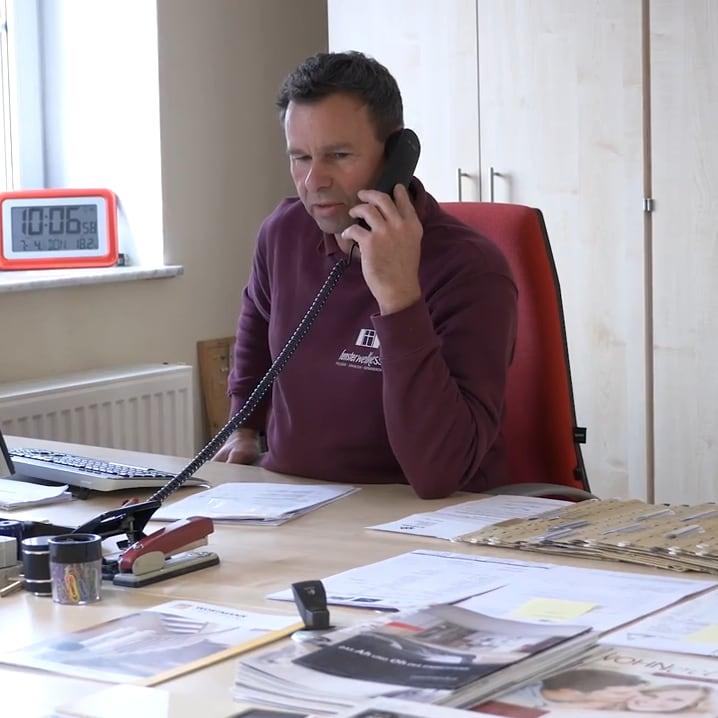 Johann Riedl Geschäftsführer