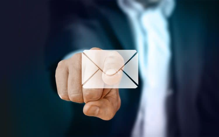 Titelbild 5 Tipps wie Sie Interessenten schneller per email für sich gewinnen