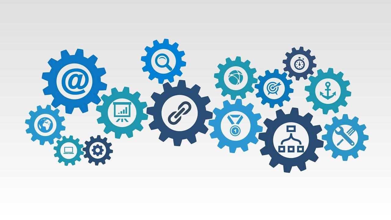 Titelbild Business Blogging Softwares