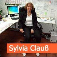 Sylvia Clauss. CityFahrschule