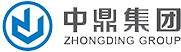 Zhongding Group Logo