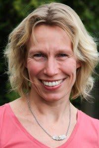 Eva Dreizler Projektleiterin