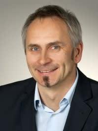Thomas Schneidermeier Vorstandssprecher ZFC