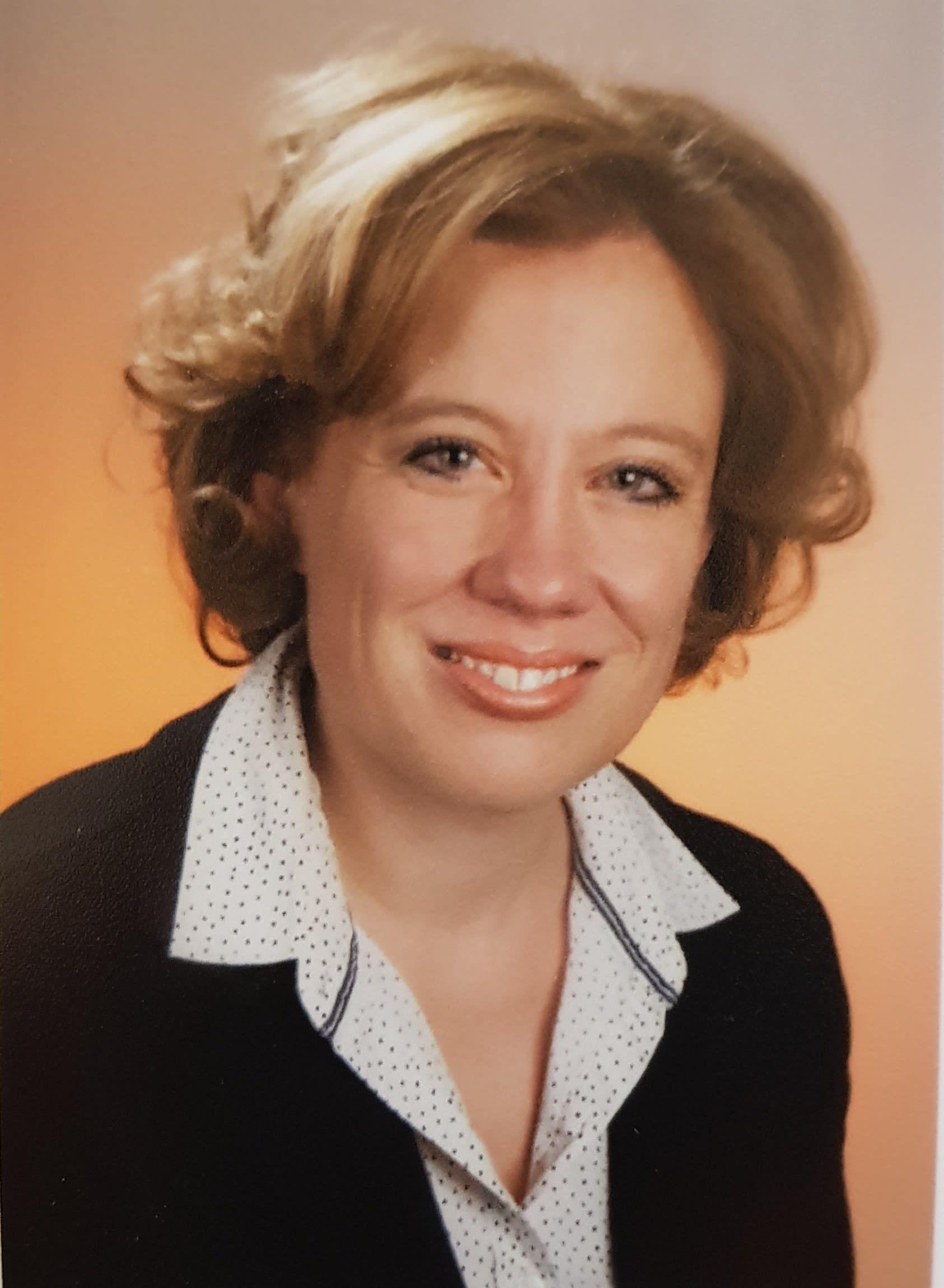 Melanie Eberhardt Projektleiterin Jugend forscht regional ZFC