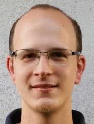 Simeon Bloecher Projektleiter