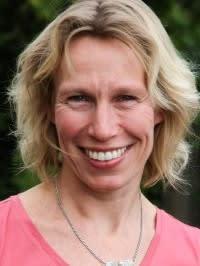 Eva Dreizler Projektleiterin Forschungslabor Grundschule und Unterstufe ZFC