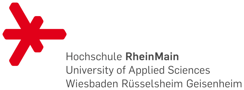 Logo Hochschule RheinMain