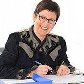 Sabine Moritz Gelbing
