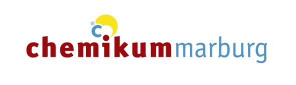 Logo Chemikum Marburg